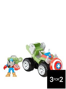 marvel-playskool-heroes-marvel-super-hero-adventures-jungle-atv-captain-america
