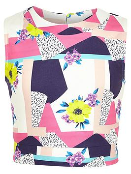 river-island-girls-pink-floral-print-crop-top