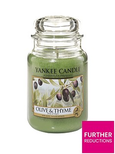 yankee-candle-large-jar-candle-ndash-olive-amp-thyme