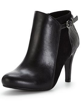 wallis-arizona-buckle-ankle-boot