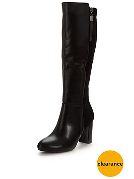 wallis-wallis-hammy-block-heel-stretch-knee-boot