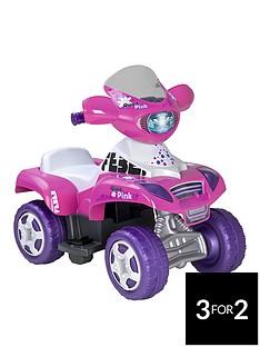 feber-quad-kripton-pink