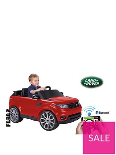 feber-range-rover-sport-6v-battery-operated-car-with-app-remote-control