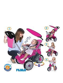 feber-evolution-trike-pink