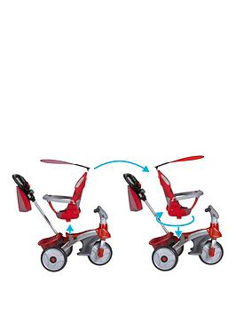feber-evolution-trike-red