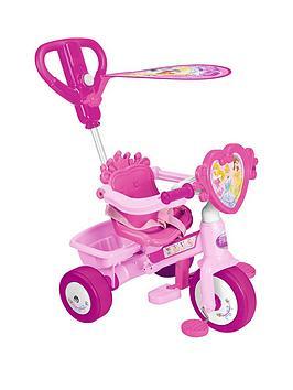 feber-princess-trike
