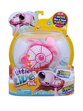 little-live-pets-swimstar-turtles-sundae