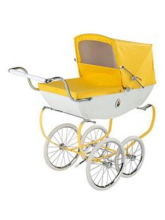 silver-cross-silver-cross-chatsworth-lemon-yellow-dolls-pram