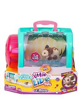 little-live-pets-lil-mouse-house-choc-bop