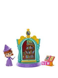 sofia-the-first-sofia-the-first-3inch-mini-playsets-wizard-lab-sofia