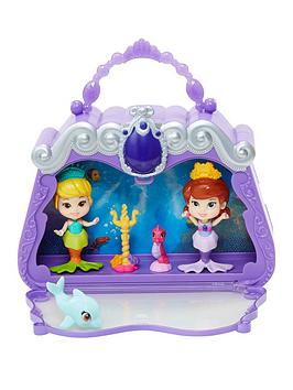 sofia-the-first-3-inch-storytelling-carry-case-mermaid-set-with-sofia-and-oona