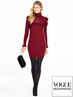 v-by-very-roll-neck-tunic-with-pointelle-and-frilled-details