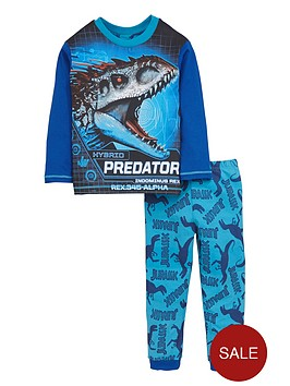 jurassic-world-boys-predator-pyjamas