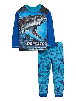 jurassic-world-predator-pyjamas