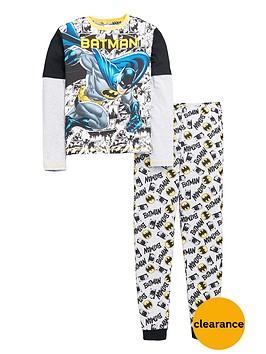 batman-boys-comic-pyjamas