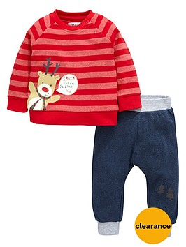 ladybird-baby-boys-christmas-sweat-top-and-joggers