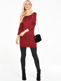 v-by-very-sheer-metallic-panel-tunic-topnbsp