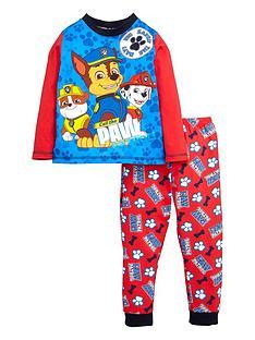 paw-patrol-call-the-paw-pyjama