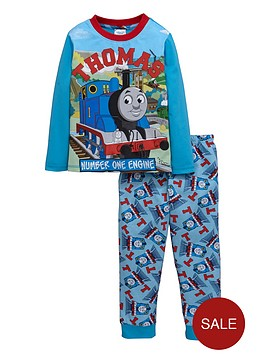 thomas-friends-boys-number-one-pyjamas