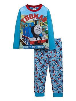 thomas-friends-thomas-number-one-pyjama