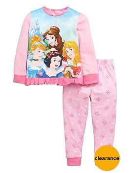 disney-princess-girls-pyjamas