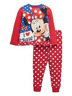 minnie-mouse-i-love-pyjama