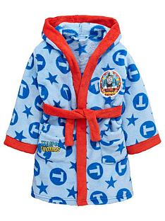 thomas-friends-thomas-robe