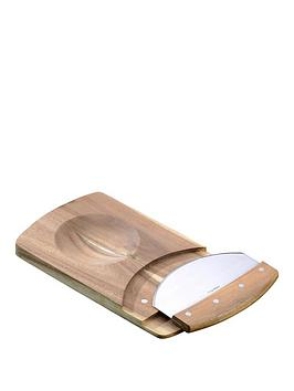 arthur-price-apk-mezzaluna-and-chopping-board