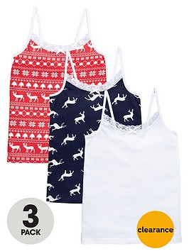 v-by-very-girls-christmas-vests-3-pack