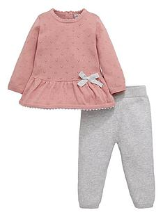 ladybird-baby-girls-knitted-twosie-set