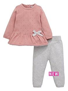 ladybird-baby-girls-knitted-twosie-set