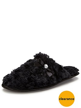 v-by-very-sookie-curly-faux-fur-mule-slippersnbsp