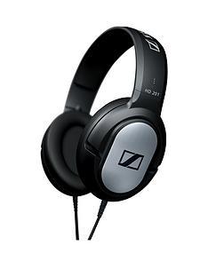sennheiser-hd-201-over-ear-headphones-black