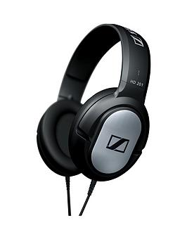 sennheiser-hd-201-over-ear-headphones-black