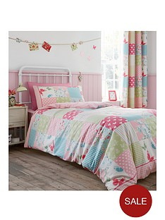catherine-lansfield-canterbury-patchwork-duvet-cover-set