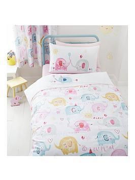 catherine-lansfield-elephants-on-parade-duvet-cover-set
