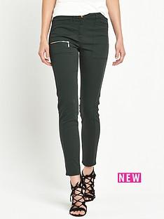 river-island-skinny-twill-trouser