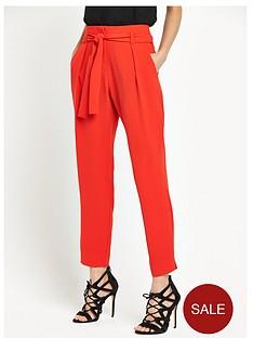 river-island-soft-tie-waist-trouser