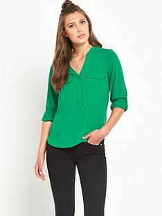 river-island-utility-blouse