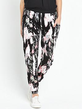 river-island-marble-print-jogger