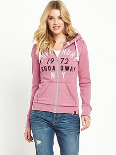superdry-fauxnbspfur-lined-appliqueacutenbspzip-through-hoodie-blush-pink-marl
