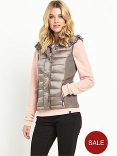 superdry-luxe-fuji-double-zip-vest-shimmer-grey