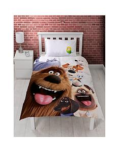 the-secret-life-of-pets-reversible-single-duvet-cover-set