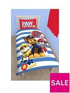 paw-patrol-pawsome-reversible-single-duvet-cover-set