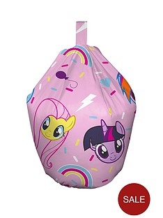 my-little-pony-equestria-bean-bag