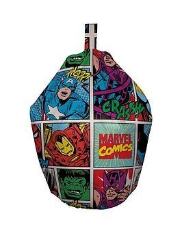 marvel-comic-strike-beanbag