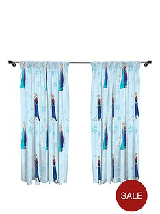 disney-frozen-lights-pleated-curtains