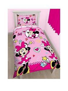minnie-mouse-style-single-duvet-cover-set