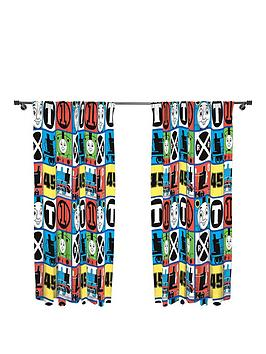 thomas-friends-thomas-team-pleated-curtains