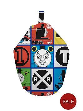 thomas-friends-thomas-team-beanbag